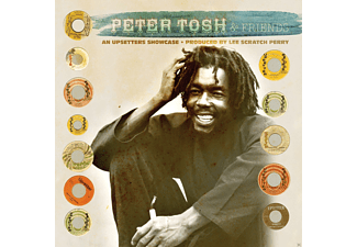 Peter Tosh, VARIOUS - An Upsetters Showcase [CD]