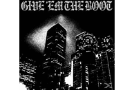 VARIOUS - Give 'em The Boot I [CD]