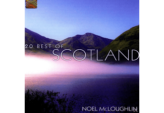 Noel Mcloughlin - 20 Best Of Scotland [CD]