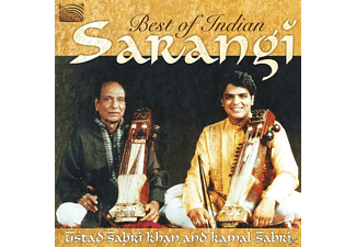 Kamal - Best Of Indian Sarangi - (CD)