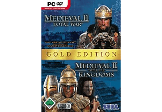 Medieval II: Total War Gold Edition PC