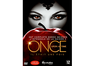 Once Upon A Time - Seizoen 3 - DVD