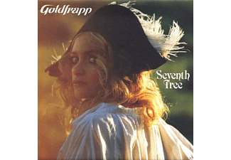 Goldfrapp - Seventh Tree - (CD + DVD Video)