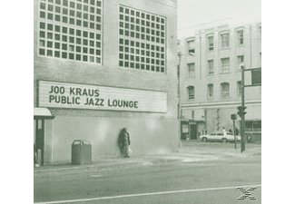 Joo Kraus - Public Jazz Lounge - (CD)