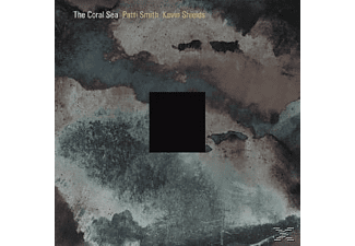 Patti Smith - The Coral Sea - (CD)