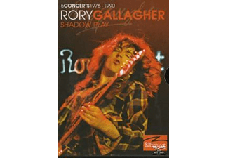 Rory Gallagher - Live At Rockpalast (DVD)