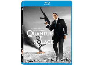 James Bond 007: Quantum of Solace Blu-ray