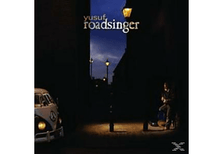 Yusuf Islam - Roadsinger-To Warm You Through The Night (Deluxe) [Cd+Dvd] - (DVD)