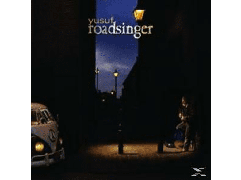 Yusuf Islam - Roadsinger-To Warm You Through The Night (Deluxe) [Cd+Dvd] [DVD]