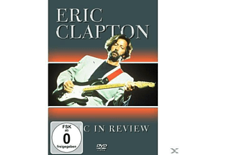 Eric Clapton - Music in Review - (DVD)