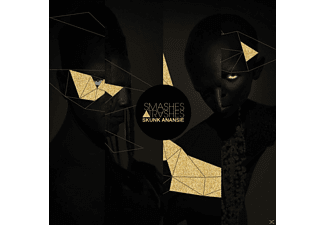 Skunk Anansie - Smashes & Trashes (2CD+2DVD Digi) - (CD + DVD Video)