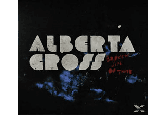 Alberta Cross - Broken Side Of Time - (CD)