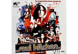 VARIOUS - Soul Kitchen (OST) - (CD)