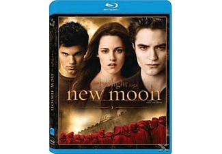 The Twilight Saga: New Moon Blu-ray