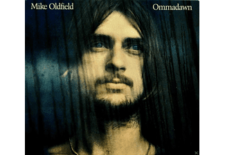 Mike Oldfield - Ommadawn (Deluxe Edition) - (CD + DVD Video)