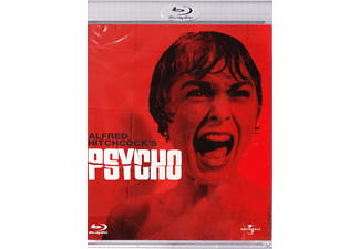 Psycho (50th Anniversary Edition) Blu-ray
