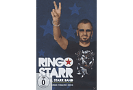 Ringo & His All Starr Band Starr - Live At The Greek Theatre 2008 [DVD]