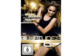 VARIOUS - Clubtunes On Dvd 6 - (DVD)