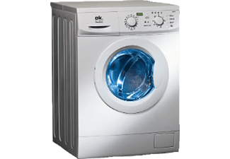 OK Lave-linge frontal A++ (OWM-15416A2)