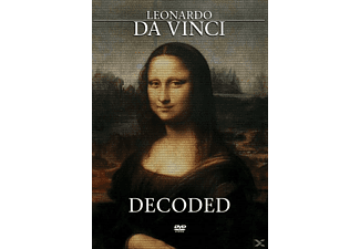 Leonardo Da Vinci Decoded - (DVD)