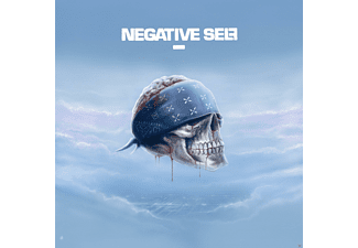 Negative Self - Negative Self [CD]