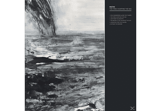 Maths - The Fires Courting The Sea - (Vinyl)