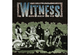 Die Witness - Witness [CD]