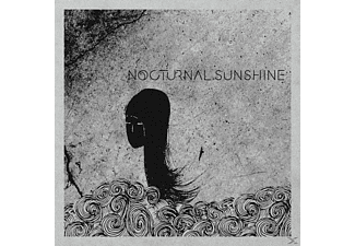 Nocturnal Sushine - Nocturnal Sunshine (Ltd.Coloured 2lp+Mp3) - (LP + Download)