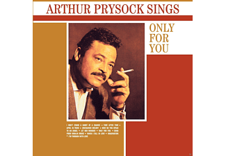 Arthur Prysock - Sings Only For You - (CD)