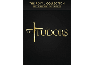 The Tudors: The Royal Collection DVD