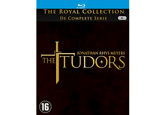 The Tudors : The Royal Collection Série TV