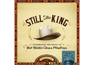 Asleep at the Wheel - Still The King - (CD)