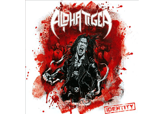 Alpha Tiger - Identity - Limited Digital (CD + DVD)