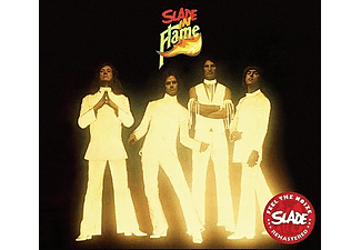Slade - In Flame (CD)