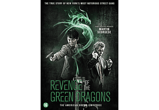 Revenge Of The Green Dragon | DVD
