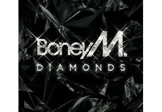 Boney M. - Boney M.-Diamonds (40th Anniversary Edition) - (CD)