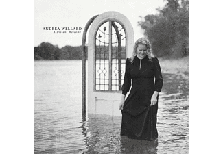 Andrea Wellard - A Distant Welcome - (CD)