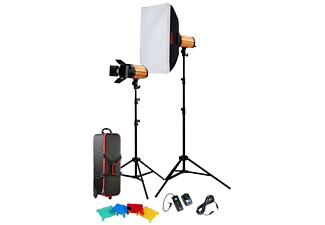 GODOX Kit Studio Smart 300SDI-E (GOD-MINI2502)
