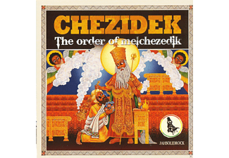 Chezidek - The Order Of Melchezedik - (CD)