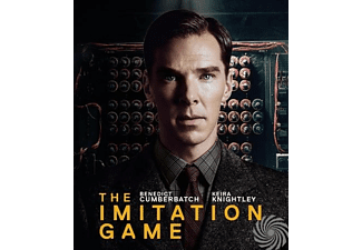 The Imitation Game | Blu-ray