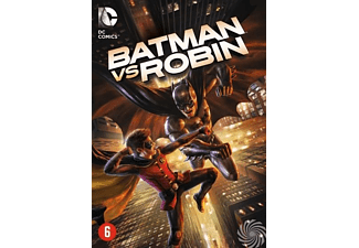 Batman Vs Robin | DVD