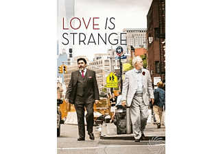Love Is Strange | DVD