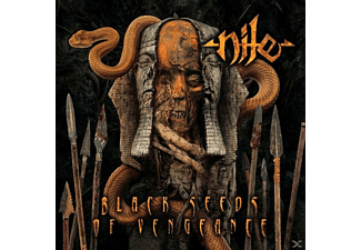 Nile - Black Seeds Of Vengeance (Lp Reissue) [Vinyl]