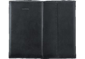 NOKIA Leather pouch noir (02737Q3)