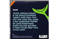 Mike Farris - SHINE FOR ALL THE PEOPLE [CD]