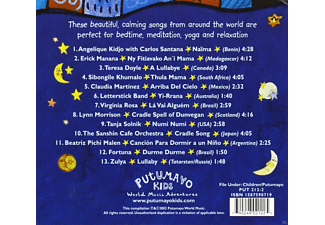 Putumayo - Dreamland - (CD)