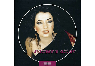 Natacha Atlas - 5 Albums - Box Set (CD)