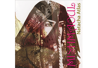 Natacha Atlas - Mish Maoul (CD)
