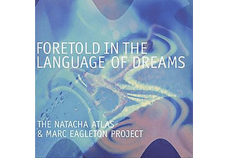 Natacha Atlas - Foretold In The Language of Dreams (CD)
