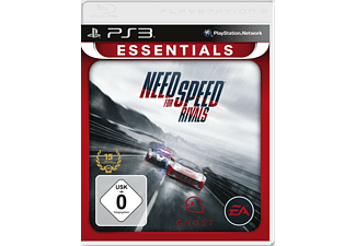 ELECTRONIC ARTS PS3 AK: NFS RIVALS /D